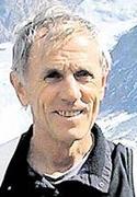 Helmut Rott