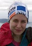 Kate Briggs ESA Officer - KateBriggs